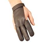 Handschutz-Bogenschiessen