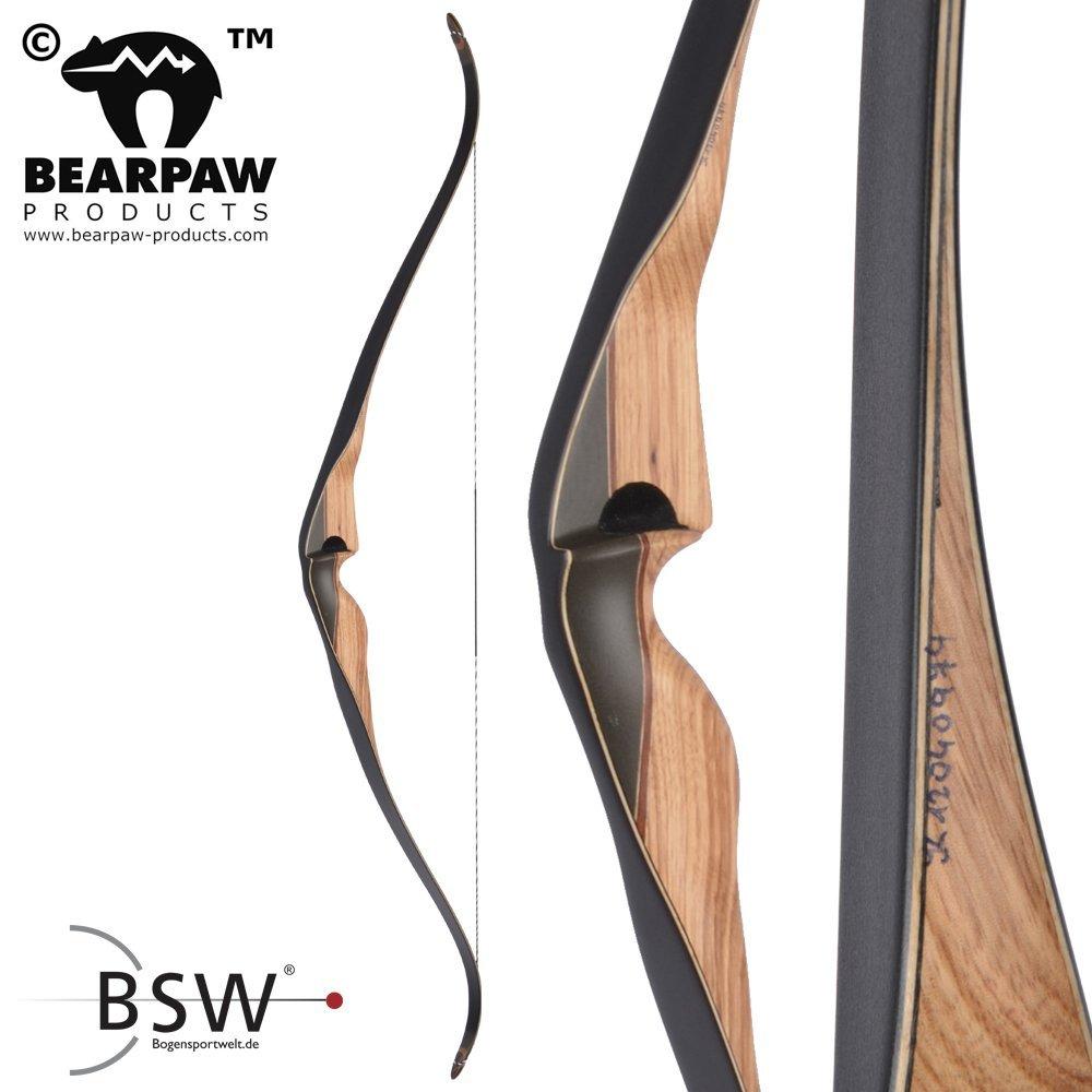 Recurvebogen Bearpaw Kiowa im Test