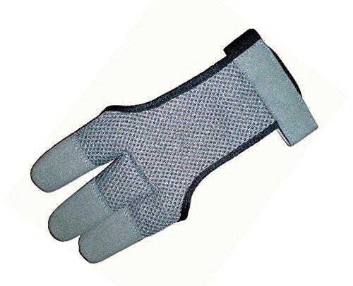 Handschutz Bogenschießen
