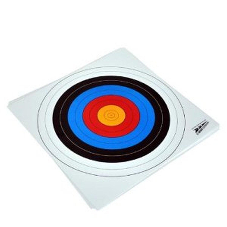 Zielscheibe für Bogenschießen