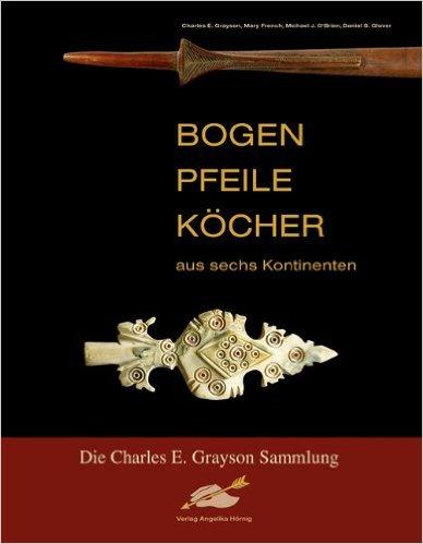 Bogen und Pfeile Sammlung