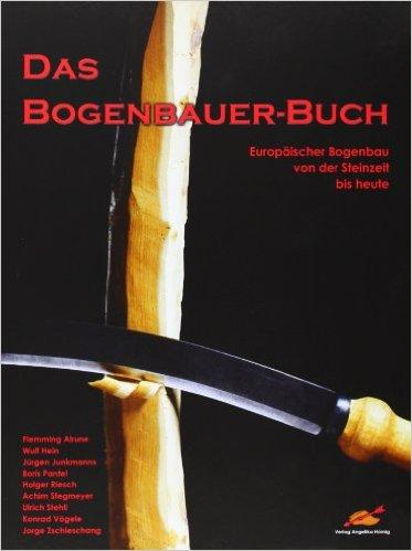 Bogenbau-Buch